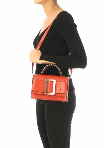 Boyy Bag Çanta Kırmızı